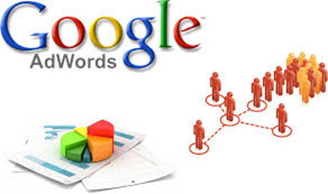 quang cao Google adwords cho nguoi moi
