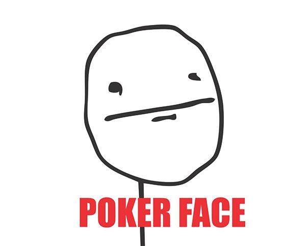 Pokey-face