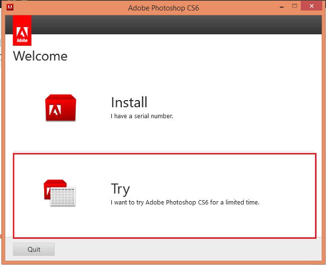 buoc 4 cai dat Adobe Photoshop CS6
